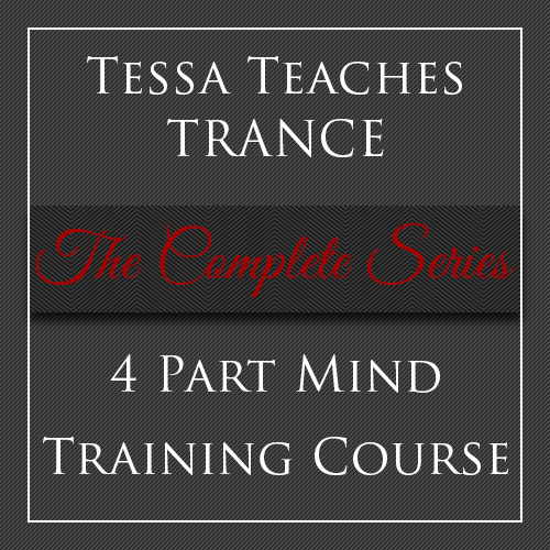 trance training hypnosis